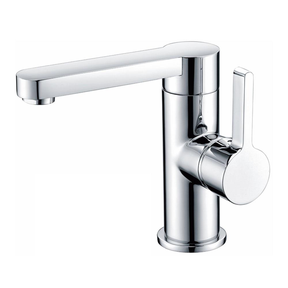 Basin Mixer Luxury Swivel Spout Tap for Bathroom Kitchen ...